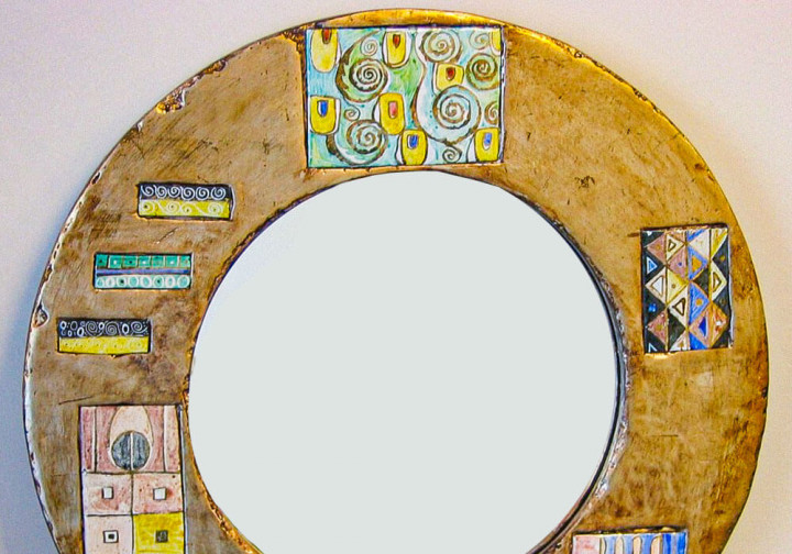 Bisce d'acqua – Klimt