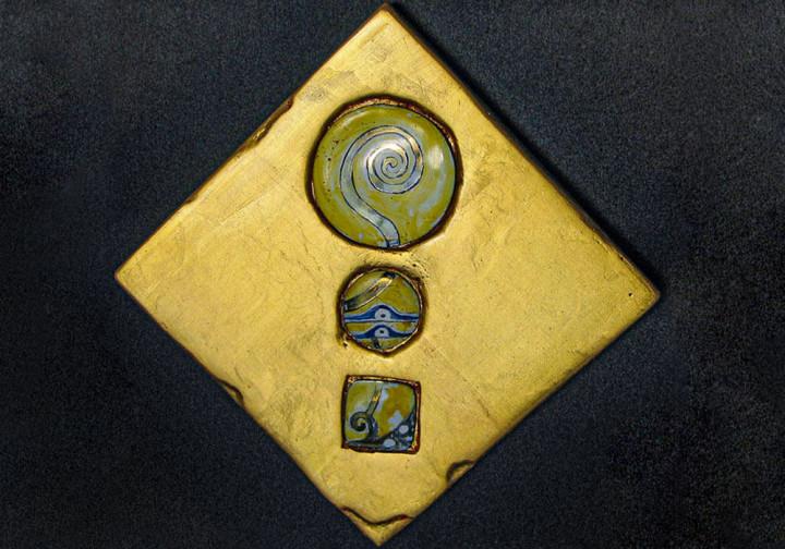 Albero della Vita – Klimt