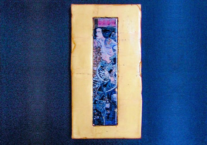 Giuditta II – Klimt