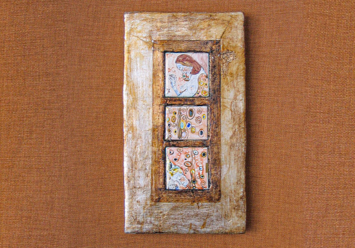 La Speranza – Klimt